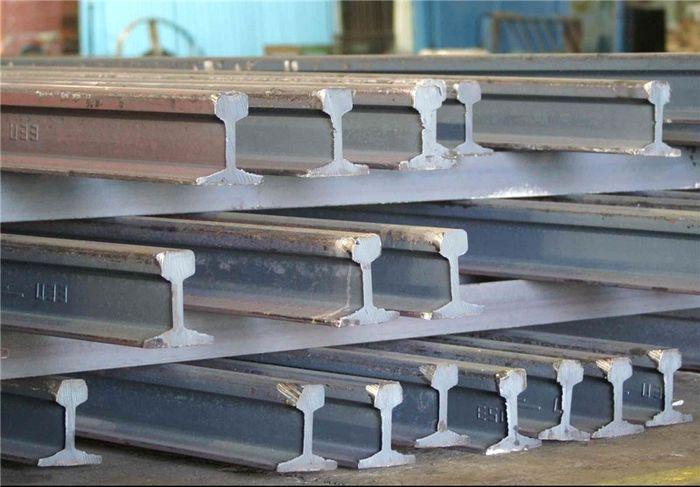 تولید ریل سوزن در ذوب آهن از خروج ارز جلوگیری کرد