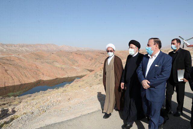 دستاوردهای چهارمین سفر استانی رئیس جمهور