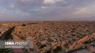 تصاویر/ یزد نخستین شهر خشتی جهان