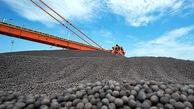 تولید کنسانتره آهن شرکت های بزرگ اعلام شد