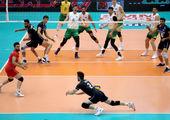 لیست نهایی تیم ملی والیبال ایران در المپیک