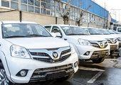 قیمت خودروهای شاسی بلند چینی در بازار + جدول
