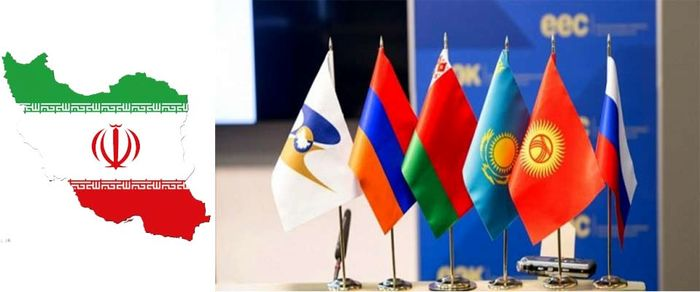 آخرین جزییات از حجم تجارت ایران و اوراسیا