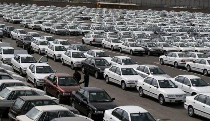 اوضاع قیمت خودرو در ۱۴۰۰