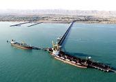 ابر پروژه انتقال آب خلیجفارس ۱۵ آبان افتتاح میشود