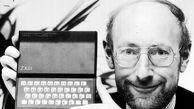مخترع رایانه و ماشین حساب درگذشت + عکس