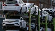 فروش خودرو در اروپا چقدر کم شد؟