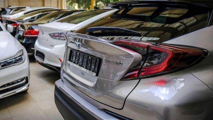 واکنش ها به طرح آزادسازی مشروط واردات خودرو