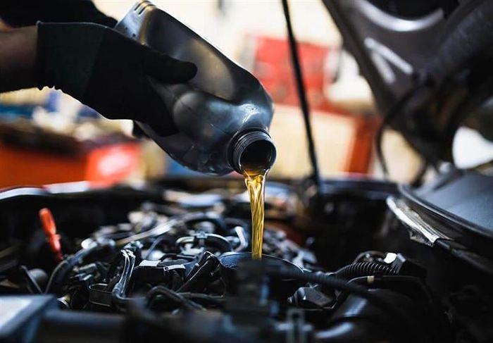 افزایش چشمگیر قیمت روغن موتور در بازار + جزییات