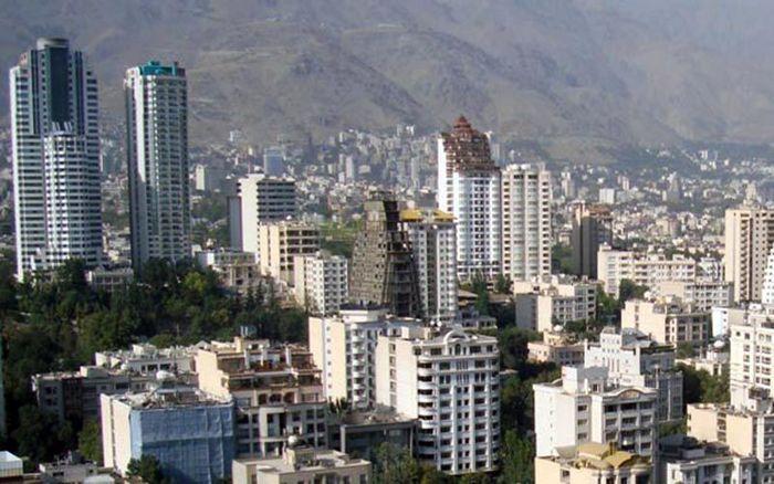قیمت آپارتمان در منطقه ۱۵ تهران + جدول