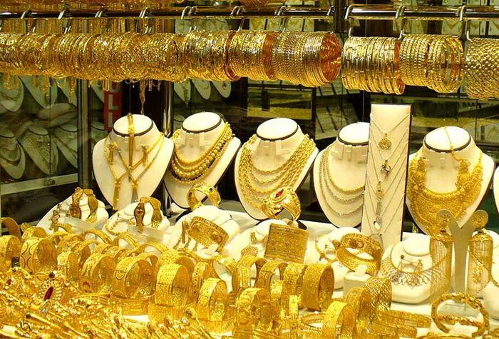 چرا قیمت طلا و سکه در بازار افزایشی است؟