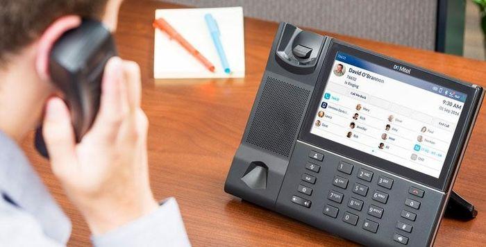 ۵ مزیت تلفن اینترنتی نسبت به تلفن ثابت