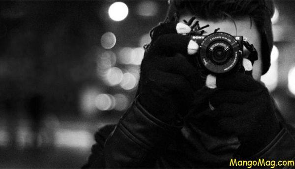 عکس های بازیگران دوباره سیاه و سفید شد! + تصاویر