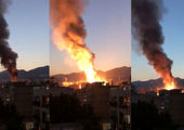 تعداد کشتههای انفجار شمال تهران به ۱۸ نفر رسید