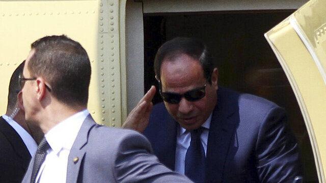 دستور جنجالی رئیس جمهوری مصر و خشم مسلمانان