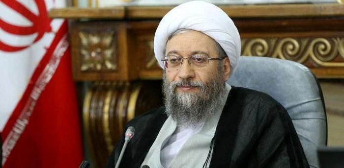 آملی لاریجانی از ریاست مجمع تشخیص استعفا داد؟