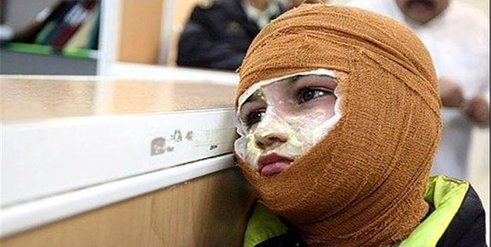 آمار بالای مصدومیت و فوتی در چهارشنبه سوری