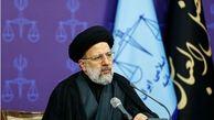 کنایه تند رییسی به روحانی و دولت قبل
