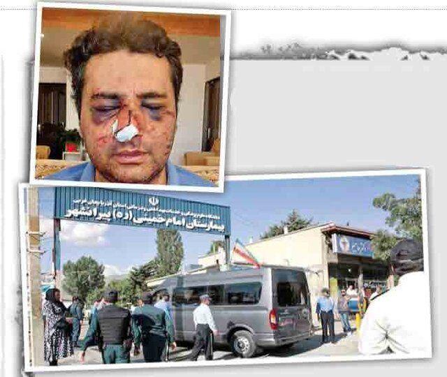 بازداشت ۳ نفر از عوامل حمله خونین به پزشک