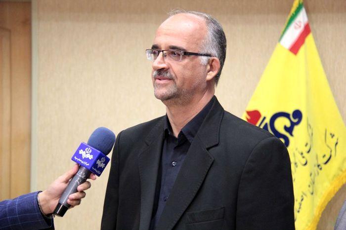راهکار شرکت گاز  اصفهان برای پیشگیری از شیوع کرونا