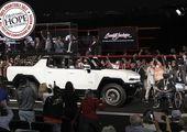 لاکچری ترین خودروی بازار ایران برای فروش! + عکس و قیمت