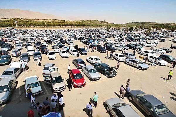 چه خبر از قیمت خودروها در بازار + جزییات