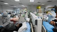 وضعیت بیماران کرونایی در اهواز نگران کننده است!