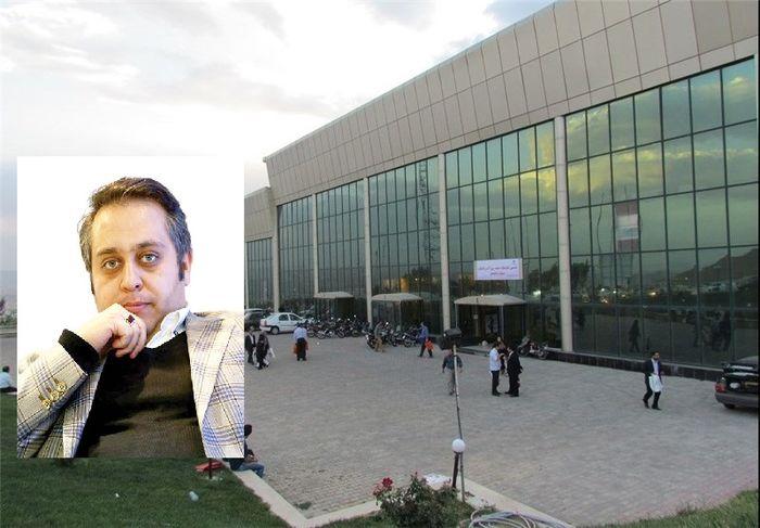 مدیرعامل جدید نمایشگاه زنجان منصوب شد + حکم