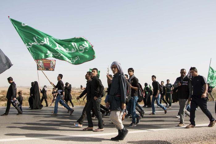زائران ایرانی با این شرایط در اربعین حضور خواهند داشت