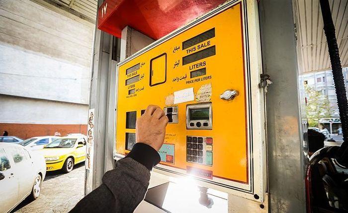 سرقت بنزین از جایگاهها افزایش یافت