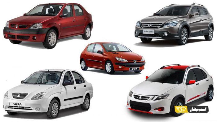 وضعیت بازار خودرو بعد از طرح جدید مجلس