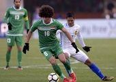 ترکیب احتمالی ایران در بازی امشب + عکس