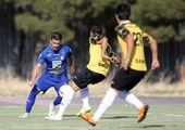 چرا آرش برهانی به تمرین امروز تیم فوتبال استقلال نرفت؟
