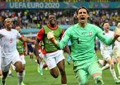 ۸ تیم پایانی یورو ۲۰۲۰ مشخص شدند