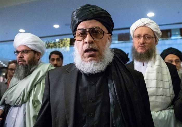 رهبران سیاسی افغان و طالبان در تهران دیدار کردند