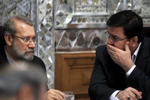 خبرهای جدید از تصمیم لاریجانی برای کاندیداتوری در انتخابات
