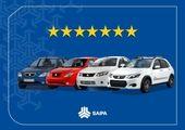 گام بلند برای تنوع بخشی به محصولات خودرویی