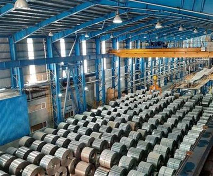 زنگ خطر صادرات فولاد در ۱۴۰۰