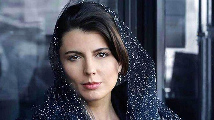 جنجال جدید لیلا حاتمی به دلیل تبلیغ یخچال