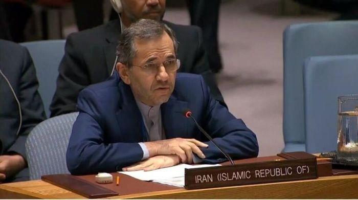 واکنش ایران به اتهام دخالت در حمله به پایگاههای آمریکایی