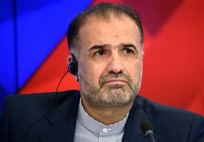 ۶۰ میلیون دوز واکسن روسی کرونا در راه ایران