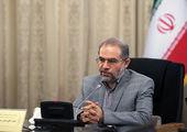 کنایه تند احمدی نژاد به شورای نگهبان/ من جوانم