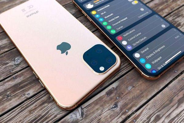 قیمت انواع گوشی موبایل اپل در بازار + جدول