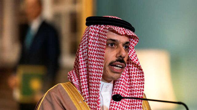 اظهار نظر وزیر خارجه عربستان درباره دولت جدید ایران