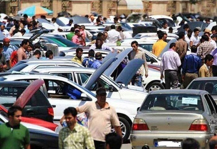 قیمت روز خودرو در بازار (یک آذر) + جدول