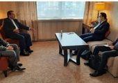گزارش عراقچی از آخرین وضعیت مذاکرات در وین
