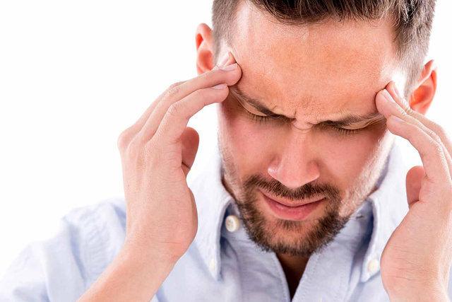 چه زمانی سردرد خطرناک است
