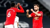 منچستر یونایتد و چلسی راهی لیگ قهرمانان شدند