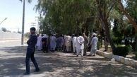 آخرین وضعیت سراوان بعد از تجمعات روز گذشته