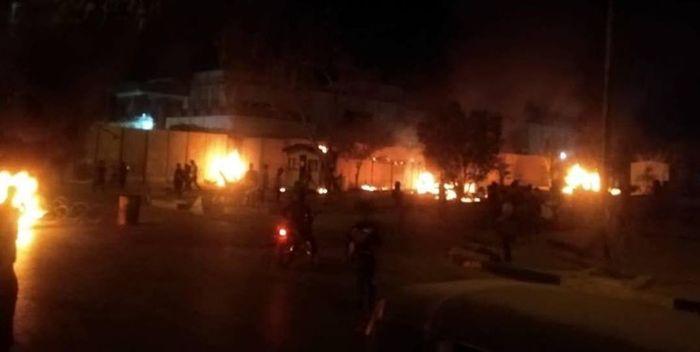 پشت پرده حمله به کنسولگری ایران در کربلا فاش شد